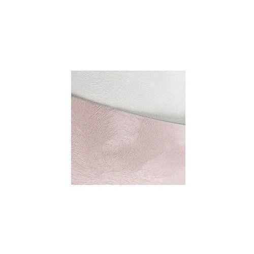Karton ozdobny a4 premium perła biały 20 szt marki Galeria papieru