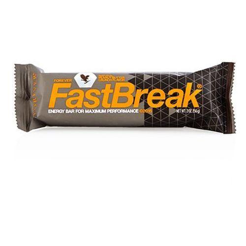 Forever Fast Break wysokoenergetyczny baton czekoladowy FLPP