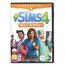 The Sims 4 Witaj w Pracy (PC) zdjęcie 2