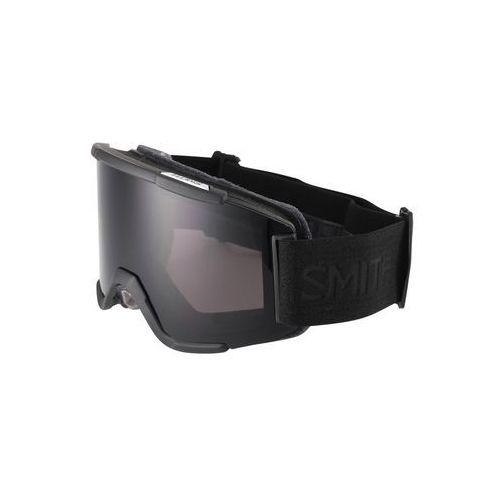 Smith Optics SQUAD Gogle narciarskie blackout