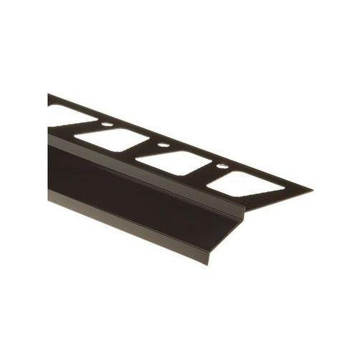 Cezar Balkonowy profil okapowy okap100 aluminium (5904584863011)