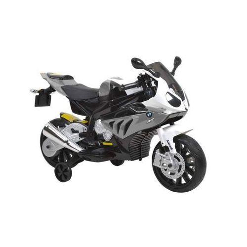 Hecht czechy Hecht bmw s1000rr-grey motor skuter elektryczny akumulatorowy motocykl motorek zabawka auto dla dzieci - ewimax oficjalny dystrybutor - autoryzowany dealer hecht