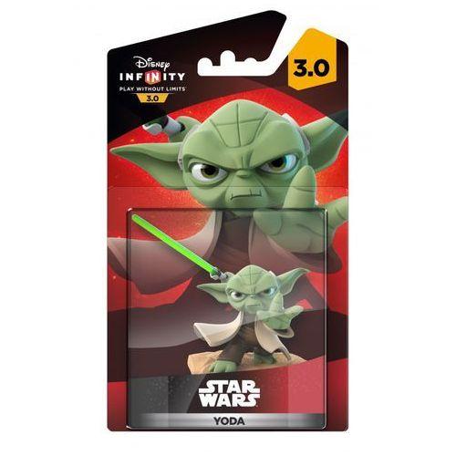 Figurka  infinity 3.0 - yoda (star wars) wyprodukowany przez Disney