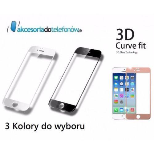Best solution Szkło hartowane 3d na cały ekran apple iphone 6 6s
