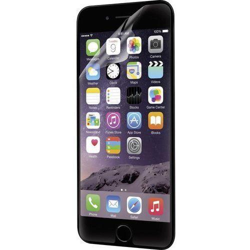 Folia ochronna na wyświetlacz Renkforce 7030727, przezroczysty, Apple iPhone 6 Plus, Apple iPhone 7 Plus