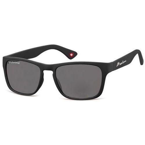 Okulary słoneczne mp39 cedric polarized marki Montana collection by sbg