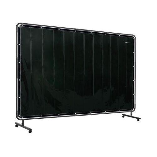 Stamos welding group ekran spawalniczy - 240 x 180 cm sws02n - 3 lata gwarancji