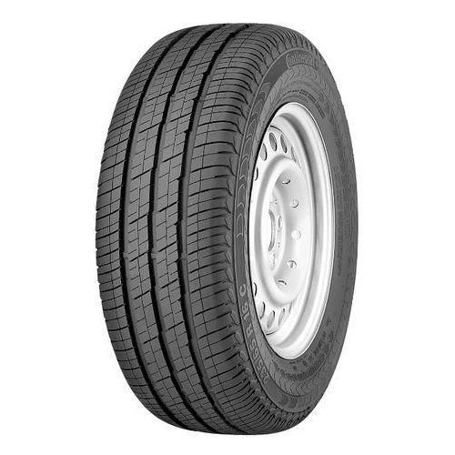 Continental Vanco 2 215/65 R16 106 T