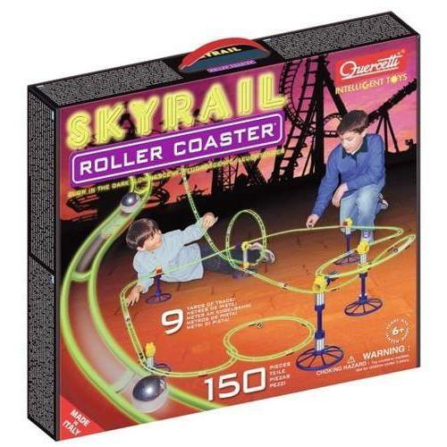 Syrail Roler Coaster 150części