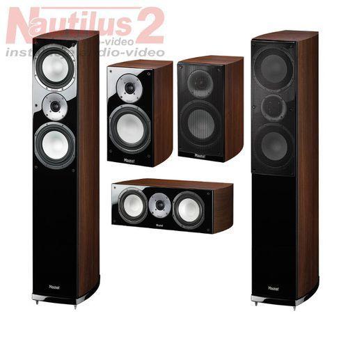 Magnat Quantum 675 + 673 + C67 + słuchawki Pioneer SE-CL501 GRATIS! - Dostawa 0zł! - Raty 10x0% w BGŻ BNP Paribas lub rabat!
