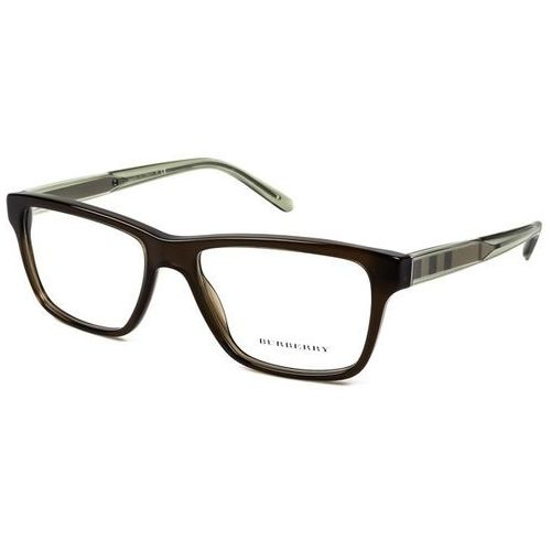 Okulary Korekcyjne Burberry BE2214 Check 3010