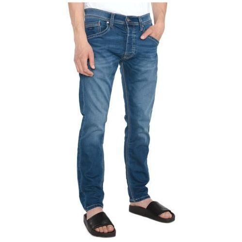 track dżinsy niebieski 30/32, Pepe jeans