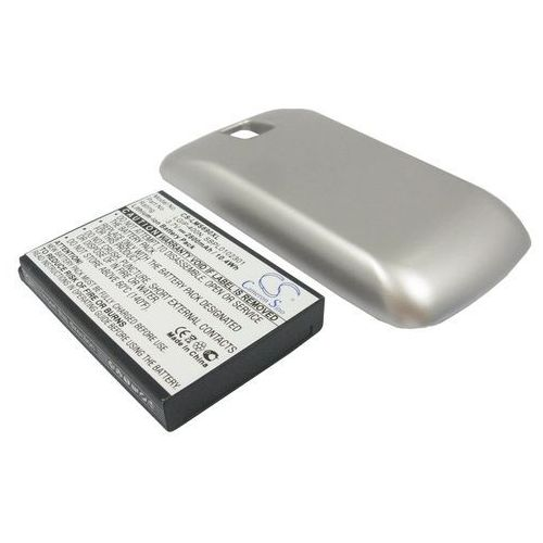 Lg ms690 / lgip-400n 2800mah 10.36wh li-ion 3.7v powiększony srebrny () marki Cameron sino