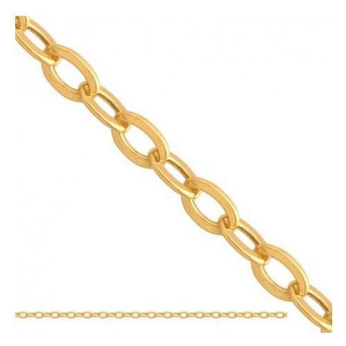 Łańcuszek złoty pr. 585 - Ld104 (5900025315002)