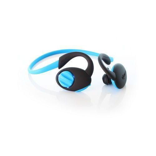 Słuchawki Boompods Sportpods enduro niebieski Darmowy odbiór w 21 miastach! Raty od 6,17 zł