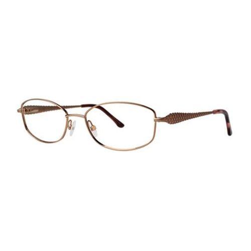 Dana buchman Okulary korekcyjne abbatha brwn
