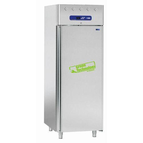 Szafa mroźnicza do przechowywania lodów 1-drzwiowa | 54x5l | 750x930x(h)2025 mm marki Diamond