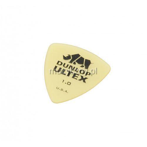 426r ultex triangle kostka gitarowa 1.00mm wyprodukowany przez Dunlop