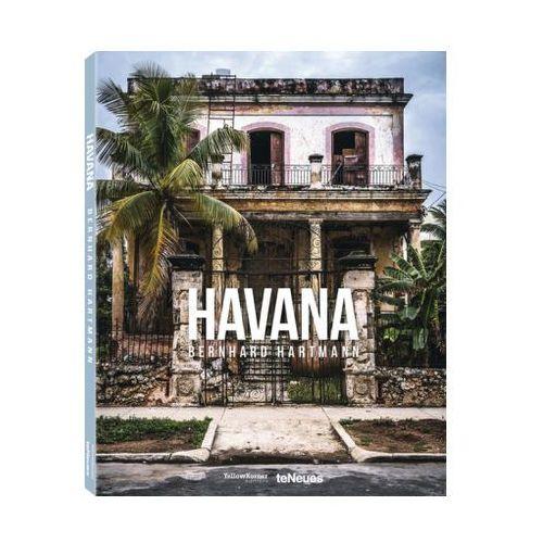 Havana, Hartmann, Bernhard