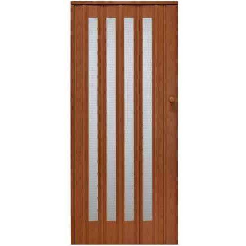 Drzwi Harmonijkowe 015 B02 272 Calvados Mat 86 cm