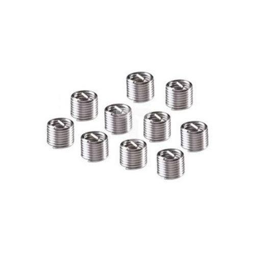 Wkłady do naprawy gwintów NEO 11-909 M12 (10 sztuk)