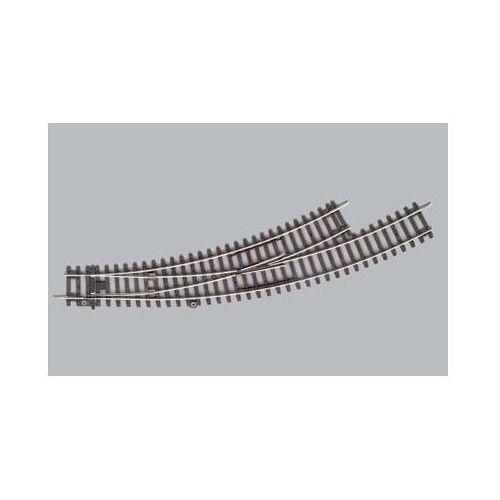 Zwrotnica łukowa BWL - Piko (4015615552222)