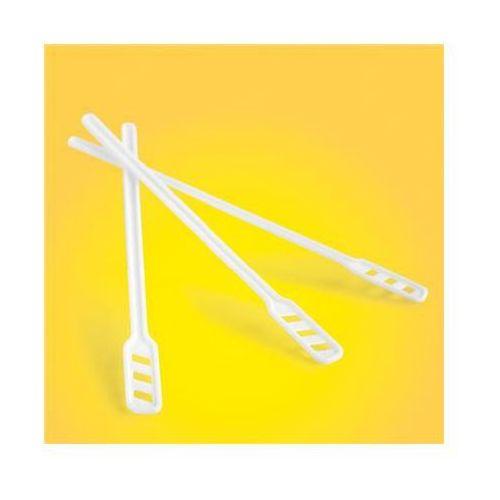 Mieszadełko plastikowe OFFICE PRODUCTS, 14cm, 500 szt., białe
