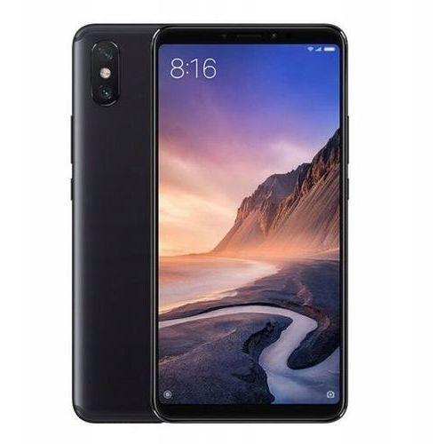 Outlet: mi max 3 4gb/64gb czarny eu global marki Xiaomi