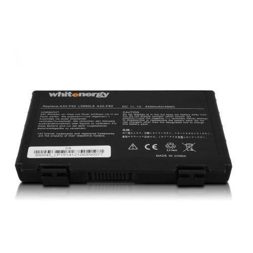 bateria asus a32-f52 11.1v li-ion 4400mah marki Whitenergy