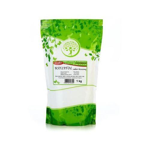 Agnex Ksylitol - cukier brzozowy 1kg, 2999