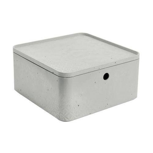 Curver Pudełko beton l