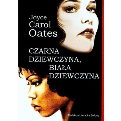 Czarna dziewczyna, biała dziewczyna, rok wydania (2007)