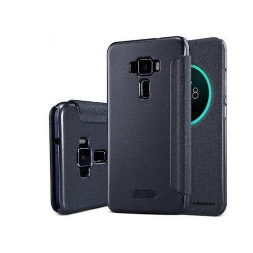 Nillkin Sparkle Case do Asus Zenfone 3 (ZE520KL) grafitowy, kolor szary