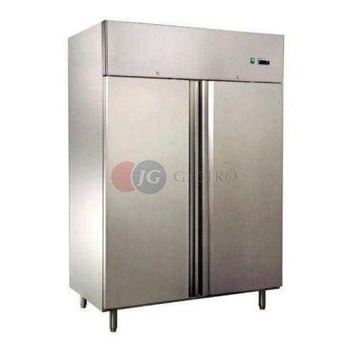 Szafa chłodnicza 2-drzwiowa 1400 l Red Fox SZCH - 1400, SZCH - 1400