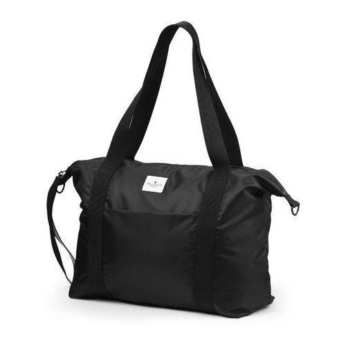 Elodie details – torba dla mamy do wózka brilliant black