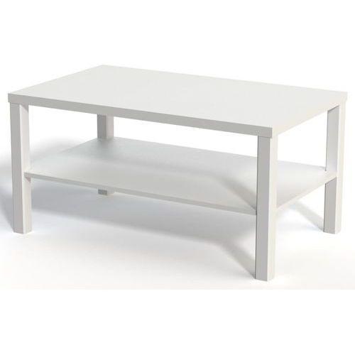 Ława stolik kawowy Alina / Biały, TS-0569