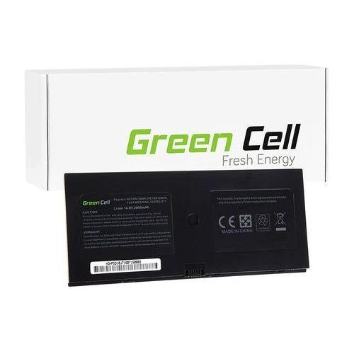 HP ProBook 5310m / HSTNN-DB0H 2800mAh Li-Ion 14.8V (GreenCell)