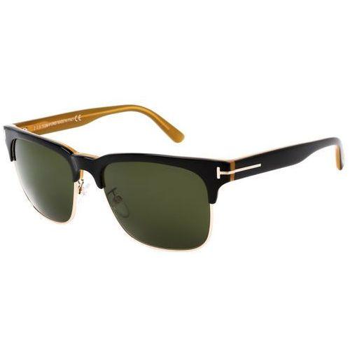 Okulary słoneczne ft0386 louis 05n marki Tom ford