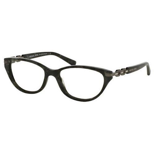 Okulary Korekcyjne Michael Kors MK4020BF ZERMATT Asian Fit 3039