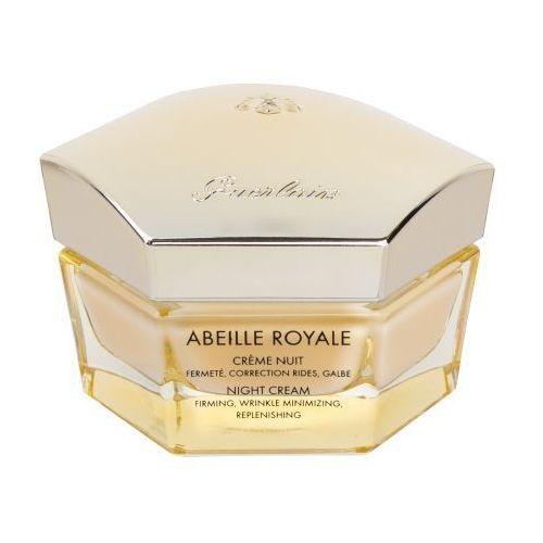 Guerlain Abeille Royale Firming Night Cream 50ml W Krem do twarzy Tester