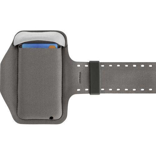 Opaska na ramię iPhone Belkin F8W499btC00, Slim Fit Plus, Pasuje do modelu telefonu: Apple iPhone 6, czarny
