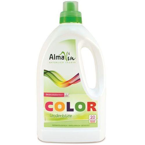 Płyn do prania kolorowych ubrań eco 1,5 l - almawin marki Almawin®