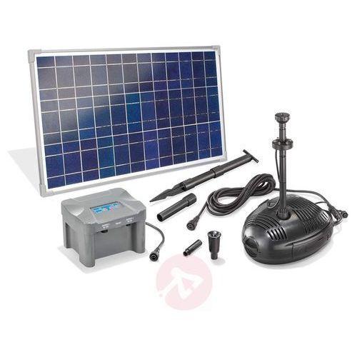 Solarna pompa stawowa LED – system Roma (4260057863775)