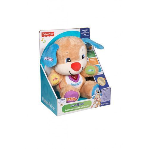 Mattel Fisher price szczeniaczek 5o2953 (0887961106251)
