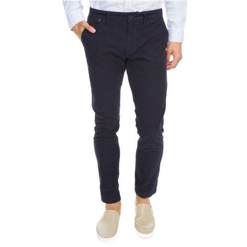 Pepe Jeans James Moleskin Trousers Niebieski 29