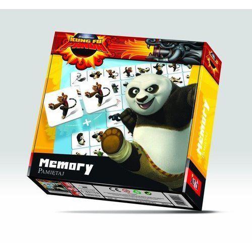MEMORY KUNGFU PANDA (5901838000017)