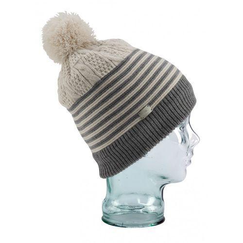 Coal Nowa czapka the sweater beanie heather grey