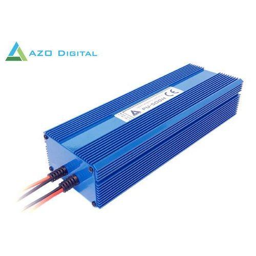 Azo digital Przetwornica napięcia 10÷20 vdc / 48 vdc pu-500h 48v 500w wodoszczelna - pełna izolacja ip67 (5905279203464)