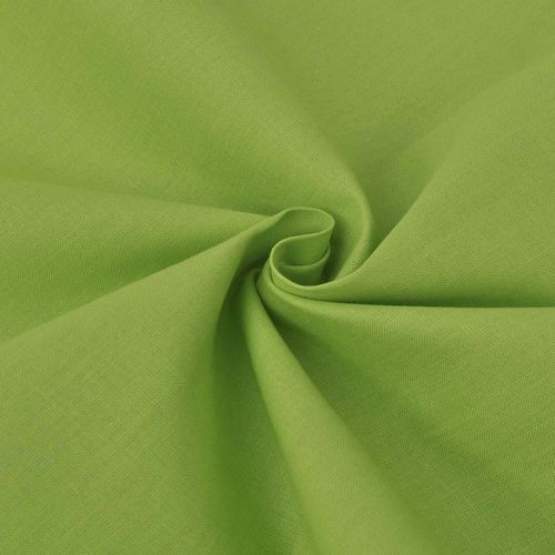 vidaXL materiał bawełniany 1,45x20 m Zielony - sprawdź w wybranym sklepie