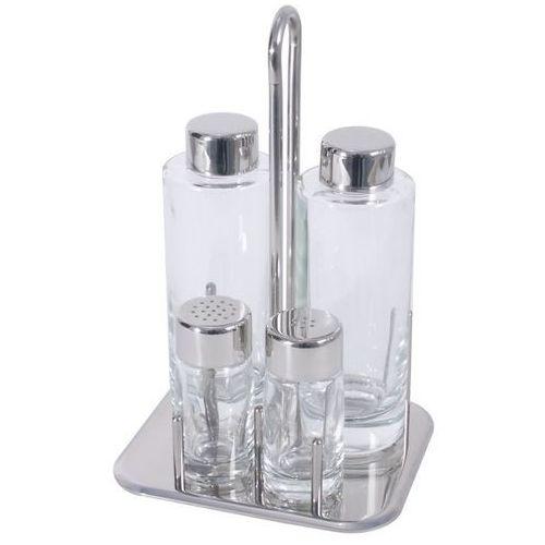 Contacto Zestaw do przypraw czteroelementowy 150x120x215 mm | , 888/004